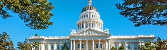 Restoring California (and America)